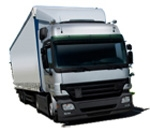 Cybersizzle for Lorries, Trucks & Large Vans (Petrol or Diesel)